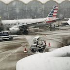 Winter Blast Cancels and Delays Thousands of Flights Around U.S.