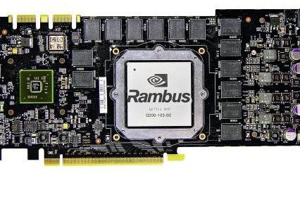 NVIDIA and Rambus settle, sign patent deal, kiss and make up