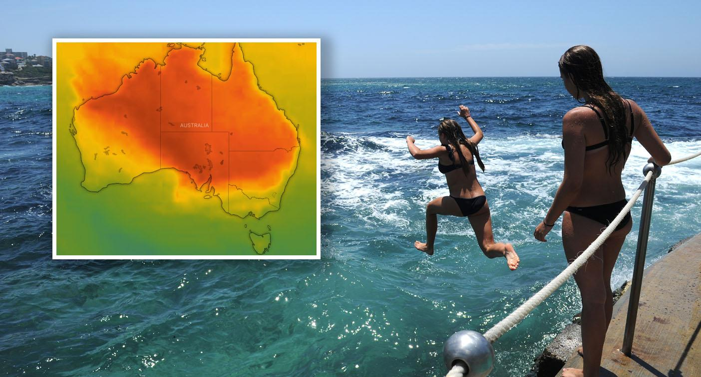 October long weekend weather for each state: Hot days for Labour Day holiday