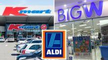 Black Friday sales 2020: Big W, Kmart, Aldi and more best deals