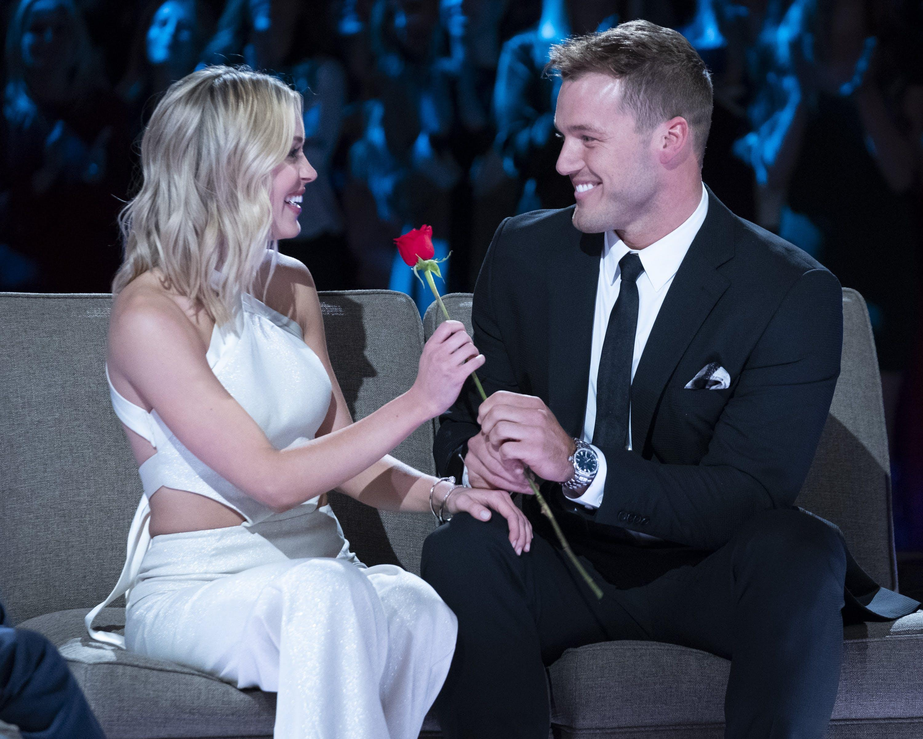 is cassie and colton engaged
