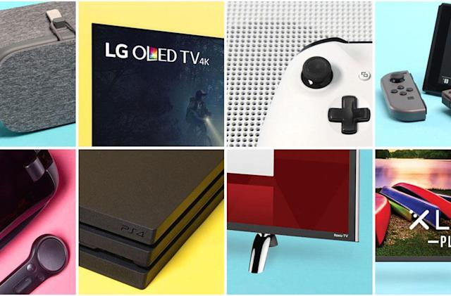 The three TVs that made our buyer's guide