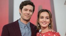 Gossip Girl's Leighton Meester Gives Birth To A Baby Boy