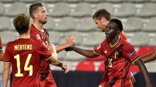 Bélgica goleia Islândia (5-1) pela Liga das Nações