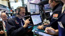 Stock futures flat as U.S. bond yields near 3 percent