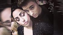 Lady Gaga Defends Justin Bieber!