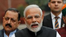 India's PM Modi warns Pakistan of strong response to Kashmir attack