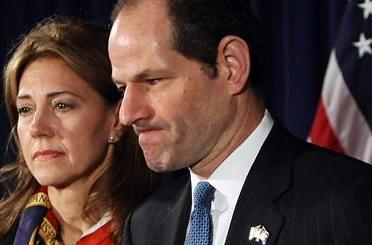 Spitzer wins GamePolitics' biggest political hypocrite poll