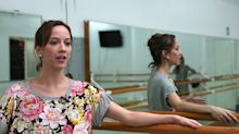 La premiada bailarina Elisa Carrillo, inspiración para danzantes mexicanos