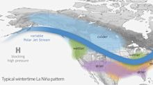 La Niña has formed, and it could worsen hurricanes and wildfires
