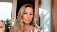 'TOWIE' star Sam Faiers is seeking therapy to stop her pulling out her own hair