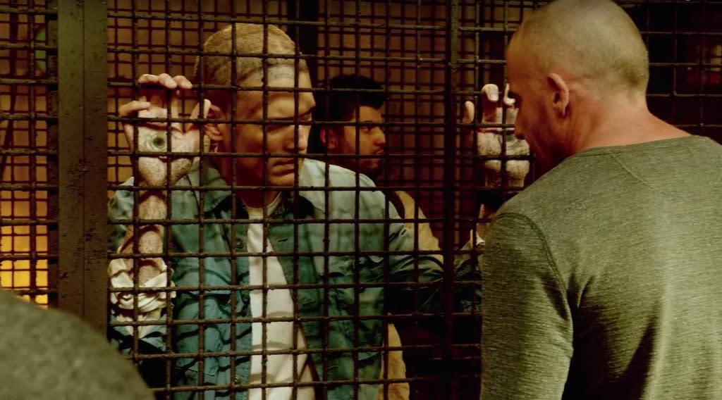 Bs Prison Break 5