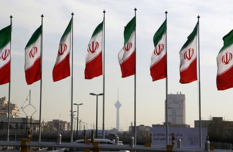 Irã anuncia detenção de opositor 'dirigido' pela inteligência francesa