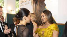 "Beyoncé Applauds Meghan Markle for Her ""Courage"" After Oprah Winfrey Tell-All"