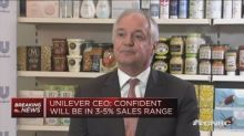 Unilever's profit dips amid Brazilian truck strike and currency fluctuations