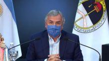 Coronavirus en Jujuy: Gerardo Morales derogó el decreto que multaba a los médicos que no prestaran servicio