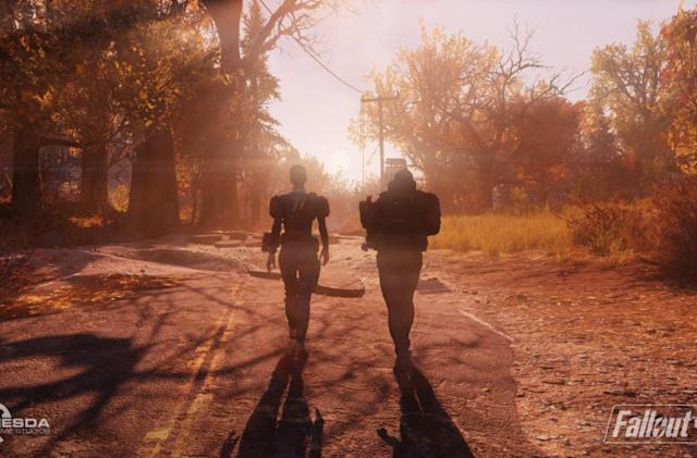 'Fallout 76' will be free on Steam if you already bought it for PC