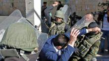 Israelische Soldaten erschießen Palästinenser bei Protesten im Westjordanland