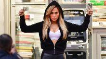 ¿Cuáles son las mejores películas de Jennifer Lopez según la crítica?