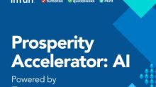 Intuit Launches New Accelerator for AI-focused Startups to Help Communities Overcome Financial Challenges in North America
