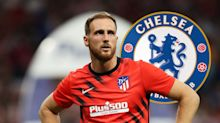 Chelsea would have to force Oblak transfer with €120m release clause as Valencia show interest in Kepa