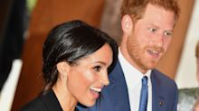 Technically, Meghan and Harry won't have full custody of their baby