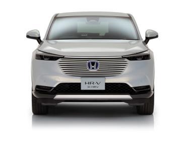 導入e:HEV油電動力 全新三代目Honda HR-V