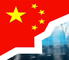 Dow Surges 135 Points To Record High On China News; This Buffett Stock Soars