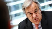 CEOs do setor de consumo pedem solução para crise de marítimos