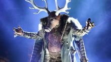 Fox's 'Masked Singer' Reveals Third Celebrity Masked Singer: And the Deer Is… (Video)