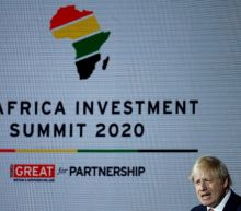 UK puts visas into pitch for post-Brexit trade with Africa
