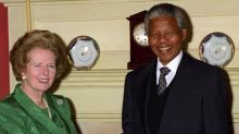 Margaret Thatcher believed South Africa should be a 'whites-only state', says UK's former chief diplomat