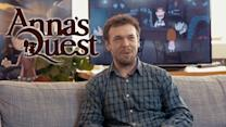 Anna's Quest - Dane Krams Developer Interview