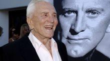 Kirk Douglas, last of Hollywood's great matinee idols, dead at 103