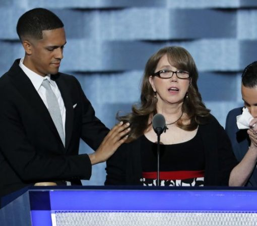 Democrats put gun control front and center on third night of convention