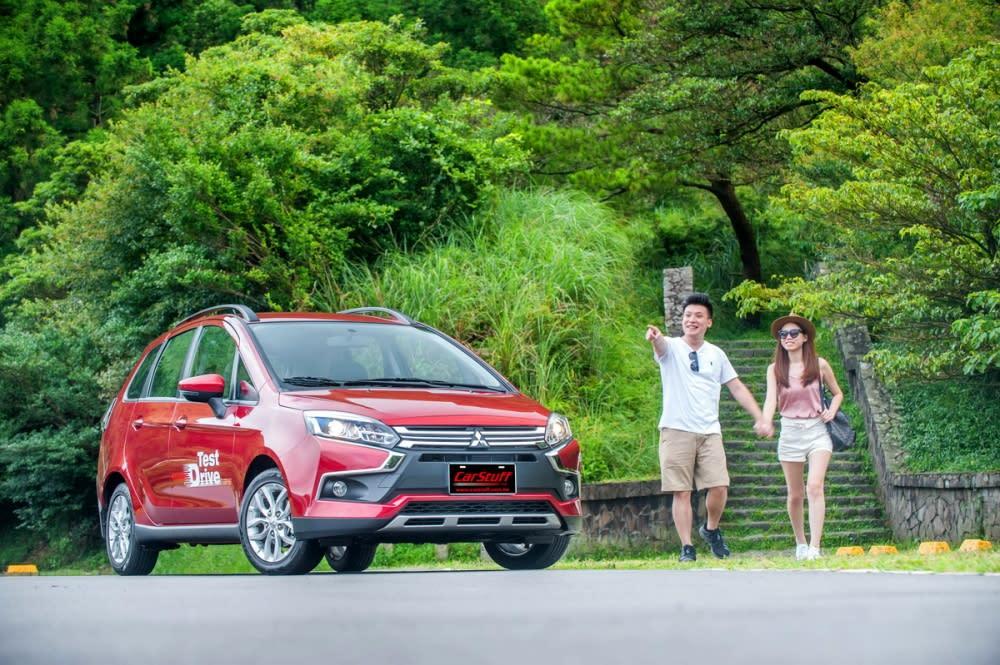 超值好車捨我其誰,MITSUBISHI NEW COLT PLUS 小家庭的第一輛車