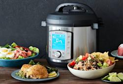 The 8-quart Instant Pot Duo Evo Plus is just $90 at Amazon