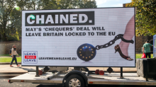 Brexit: Most Tory Leave voters believe Britain will exit the EU with a deal in place