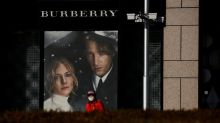 Burberry becomes first luxury brand to suffer Chinese backlash over Xinjiang