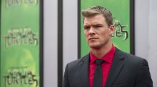 DC's 'Titans' star Alan Ritchson takes over from Tom Cruise as the new Jack Reacher