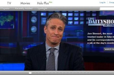 Hulu CEO welcomes back The Daily Show & more from Viacom, lays out a battle plan for the future