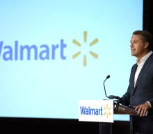 Walmart CEO: Consumers are stocking up again as coronavirus rages on