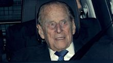 Duke of Edinburgh car crash: Prince Philip 'not injured' after accident on Sandringham Estate