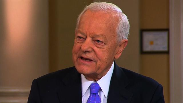Schieffer on new