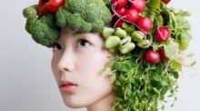 La dieta multicolor que frena el trastorno (capilar) más traumático