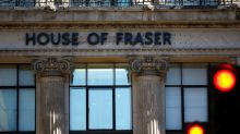 Future of House of Fraser in doubt after C.banner cancels fundraising