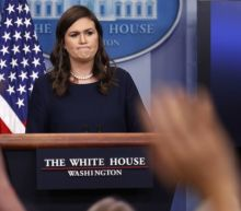 White House threatens to shut down briefing over questions on transgender policy shift