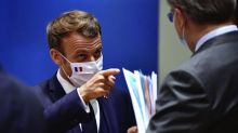 EU leaders finally reach coronavirus recovery deal on fourth night of talks at marathon summit