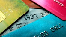 The Average American Has This Many Credit Cards