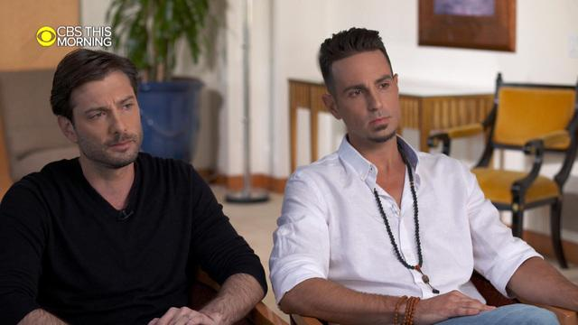 Michael Jackson accusers speak out in new interview